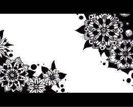 手書き名刺デザイン3