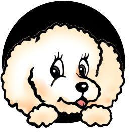 犬のロゴデザイン4