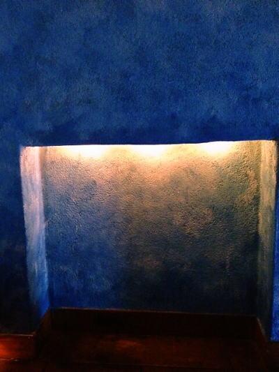 くわち家様 - 東京都福生市/飲食店・居酒屋 店舗内装・壁画イラスト施工後写真4
