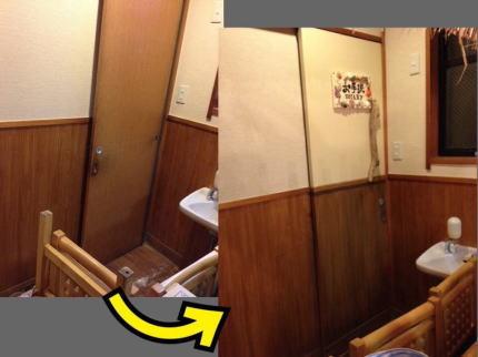 琉球ぼうず様 - 東京都小平市/居酒屋・飲食店 店舗内装・壁画イラスト施工後写真5